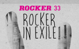 Club Rocker 33 startet ROCKER IN EXILE